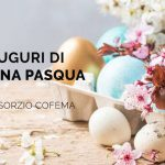 Il Consorzio augura a tutti voi, Buona Pasqua