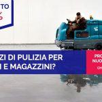 Impresa di Pulizia Brugherio (Monza)